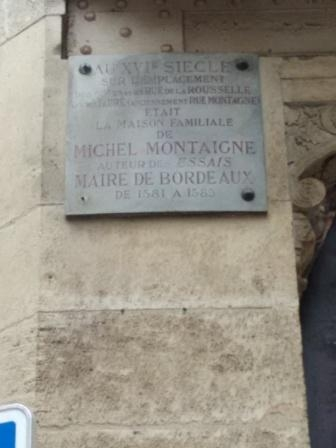 Jack London, Diderot, Voltaire, Jean-Jacques Rousseau, Raymond Guérin, Francis Jammes, Montaigne, Montesquieu, François Mauriac