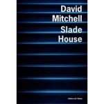 david mitchell,