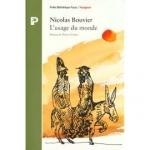 Nicolas Bouvier,