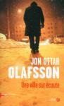 Jon Ottar Olafsson