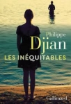 Philippe Djian, Amélie Nothomb, Marguerite Duras,