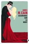 James M Caine,