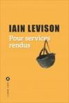 Iain Levinson