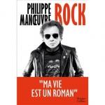 Philippe Manœuvre, Charles Bukowski, Hunter Thomson, Hubert Selby, Philippe Garnier