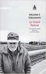 William T. Vollmann, Jack Kerouac, Jack London, David Thoreau, Hemingway,