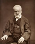 Victor Hugo, Georges Simenon, Alphonse Daudet, Bossuet, Théophile Gautier, Charles Dickens