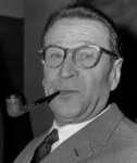 georges simenonGeorges Simenon : Le Chat