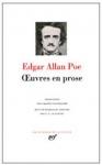Edgar Allan Poe, charles baudelaire