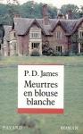 P.D. James,