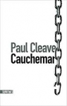 paul cleave