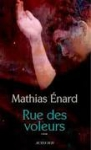 mathias enard