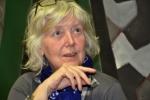Anne-Marie Lallement, Patti Smith,