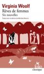 Virginia Woolf, Jane Austen, Emily Brontë, Charlotte Brontë, Georges Eliot, Marcel Proust,