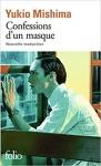 Yukio Mishima, Marcel Proust, Jean Genêt