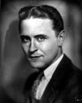 F. Scott Fitzgerald,