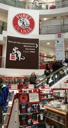librairies,