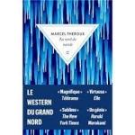 Marcel Theroux, Haruki Murakami
