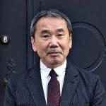 Haruki Murakami, Scott Fitzgerald, John Irving, Raymond Carver