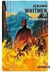 Benjamin Whitmer, Charles Dickens