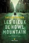 Taylor Brown