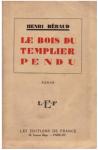 Beraud Henri Livre.png